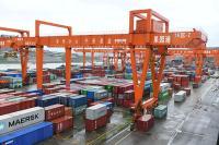 """直面挑战 中国外贸仍有""""好牌"""""""