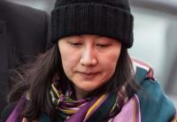 Huawei 'disappointed' over ruling in Meng Wanzhou case