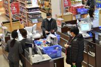 China's retail sales down 2.8 pct in May
