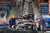 China unveils steps to boost manufacturing