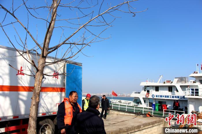 湖北襄阳建立船舶防污染体系