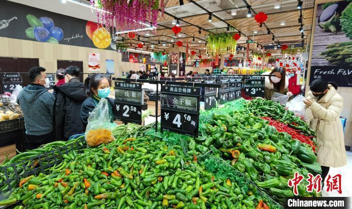 江西省消保委:防疫用品价格质量问题成民众反映热点