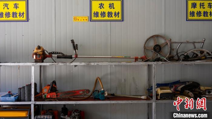 """西藏昌都卡若区组织了112期就业创业培训 5700余名农牧民成功""""学成就业"""""""