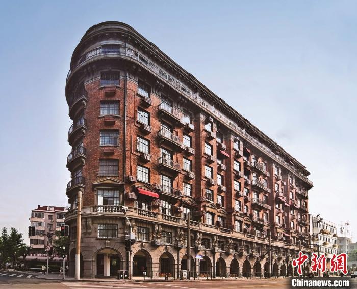 图书《这里是上海:建筑可阅读》在沪首发