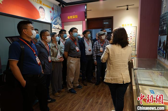 归侨侨眷知识分子国情考察活动在吉林举办
