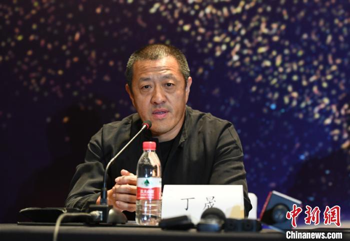 长春电影节评委会主席丁荫楠:特技让主旋律电影更好看