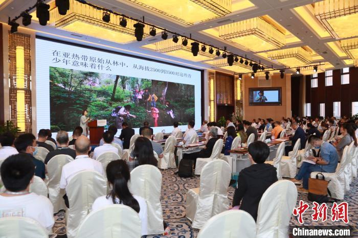 三亿青少年进森林研学活动将全面实施 以弘扬生态价值观为主题