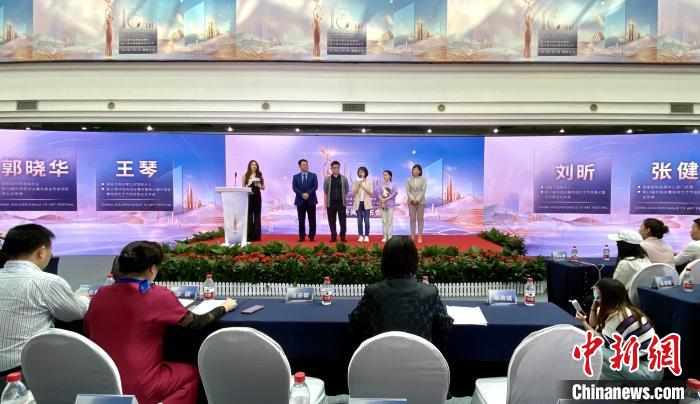 第13届金鹰节大幕即启 12位老中青演员角逐最佳男女演员奖