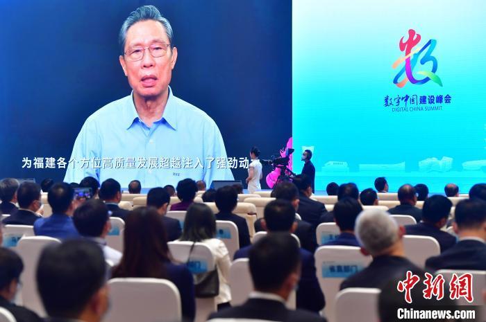 """数字战""""疫""""中的中国:和风初起壁垒消融"""
