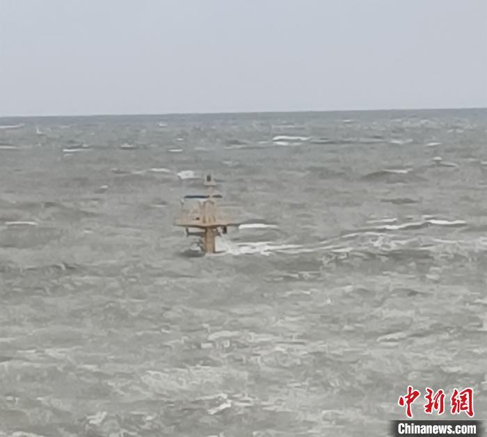 华宇平台电脑版注册线路:琼州海峡翻沉货船仍有3名失联船员