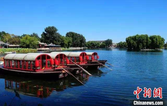 学者、文化达人讲述古今什刹海 探索大运河文化
