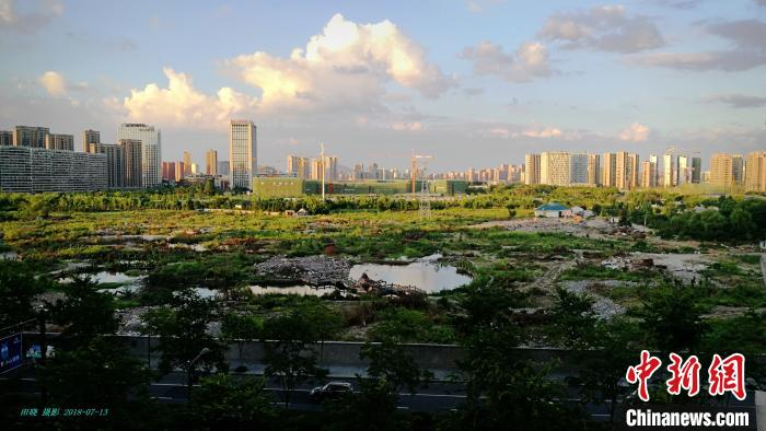 三年600余张照片杭州市民为亚运场馆录下特殊档案