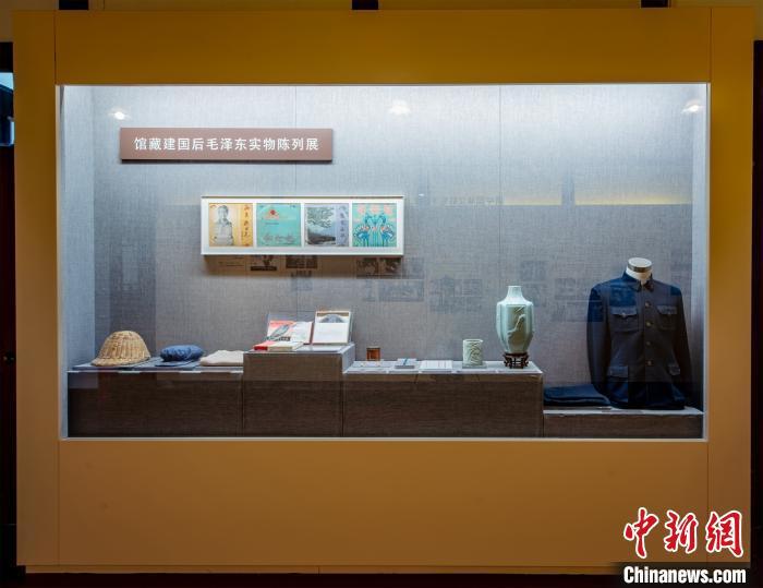 石库门房子里留下了毛泽东和家人们诸多生活痕迹和故事。静安区新闻办供图