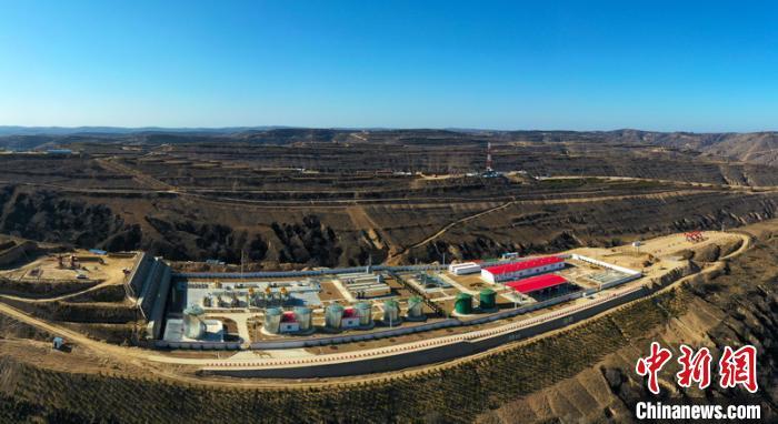 揭秘油气新突破背后的硬核科技