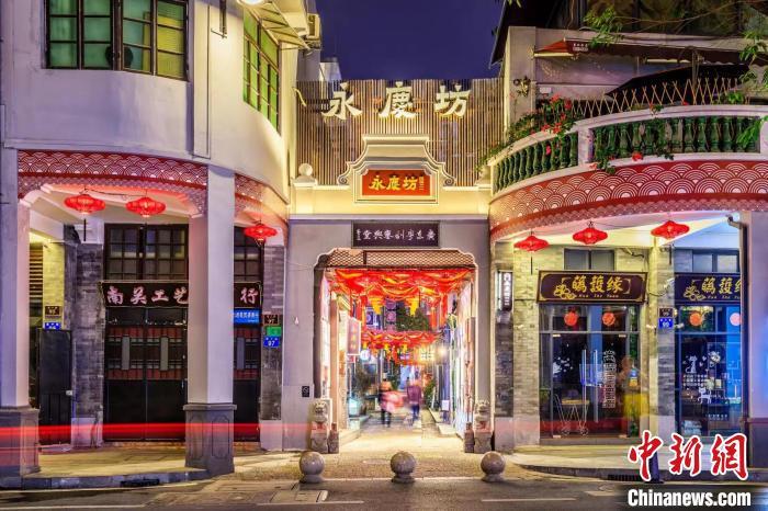 广州提出:到2023年旅游业年接待游客超2...