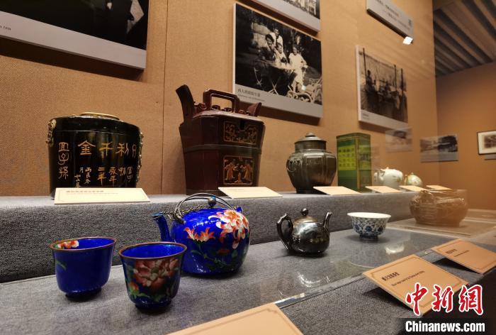 上海味道·美好生活——老上海饮食文物...