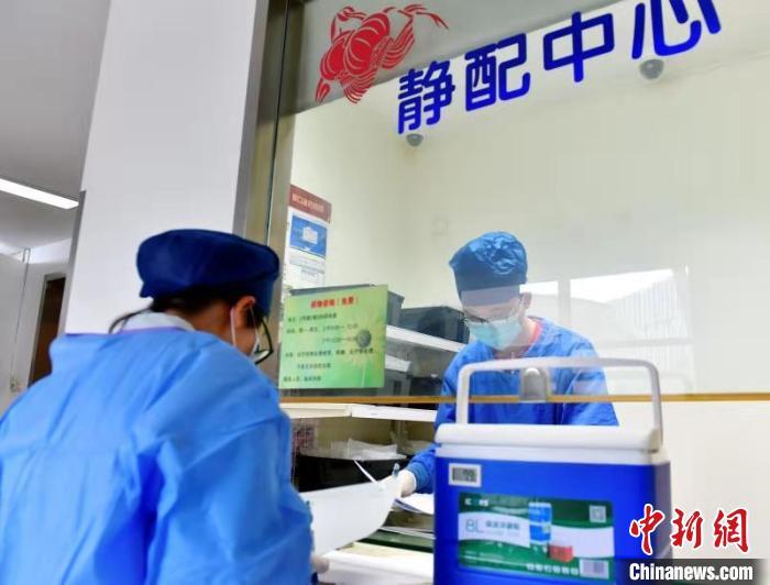 """上海多家医院""""闭环管理"""" """"云门诊""""助医生看诊"""
