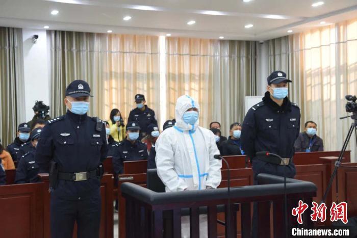 江西2020年起诉暴力犯罪3769人 严惩严重刑事犯罪