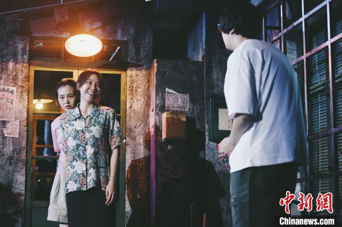 《德齡與慈禧》摘得第四屆華語戲劇盛典六項大獎
