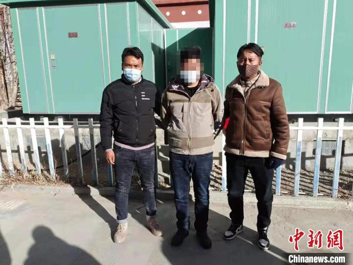 西藏阿里警方侦破入室盗窃佛像案