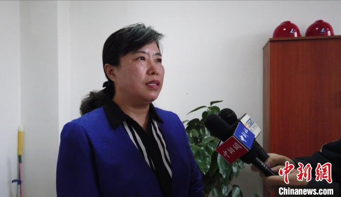 全国人大代表王丽:建议将有色金属高端装备列入国家重点支持高新技术领域