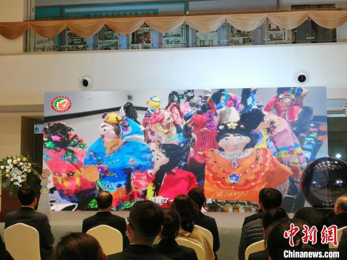 第七届亚洲儿童绘画展在辽宁沈阳启动