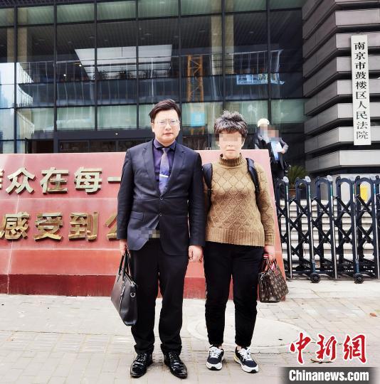 """""""南大碎尸案""""家属撤诉:仍希望与南京大学沟通"""