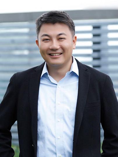 爱回收创始人陈雪峰:创业如登山,无所畏惧才能在迷雾中找到出路