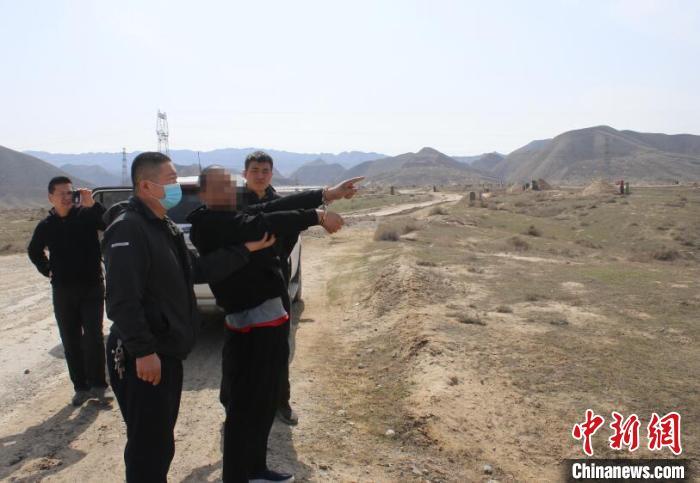 新疆警方抓获20年前杀人案最后一名嫌疑人