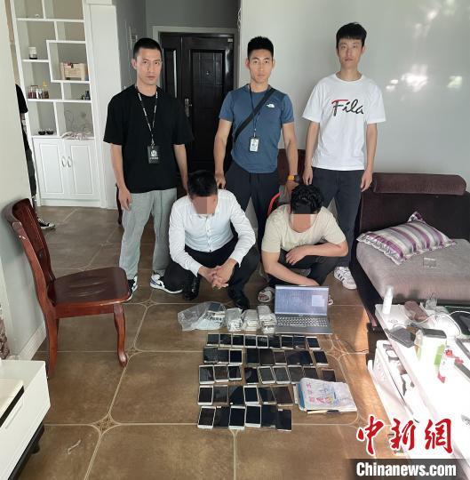 浙江警方摧毁一为跨境网络赌博提供资金结算犯罪团伙