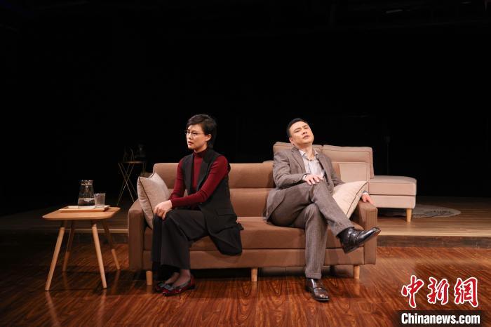《性情男女》再登人艺舞台:关于婚姻、关系、选择与生活