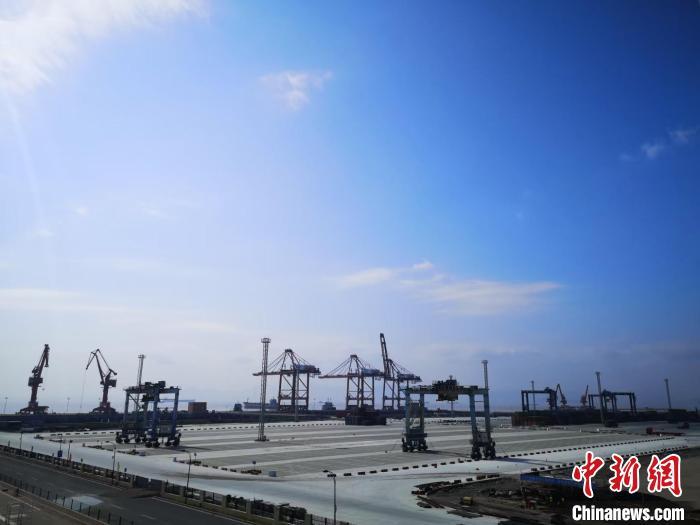 《【星图在线娱乐注册】浙江大麦屿港对台直航货运量增长快速 同比上升414.4%》